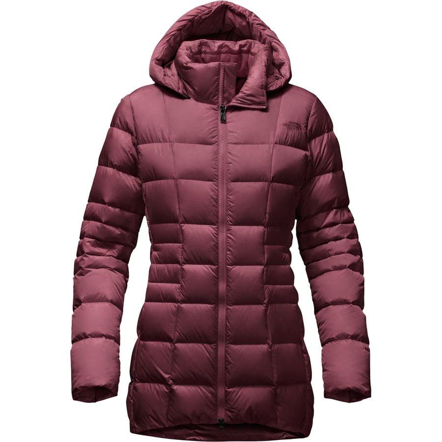 Cheap north face coats women