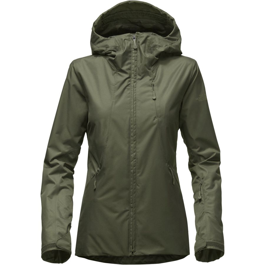 The North Face Clementine Triclimate Jacket - Womens