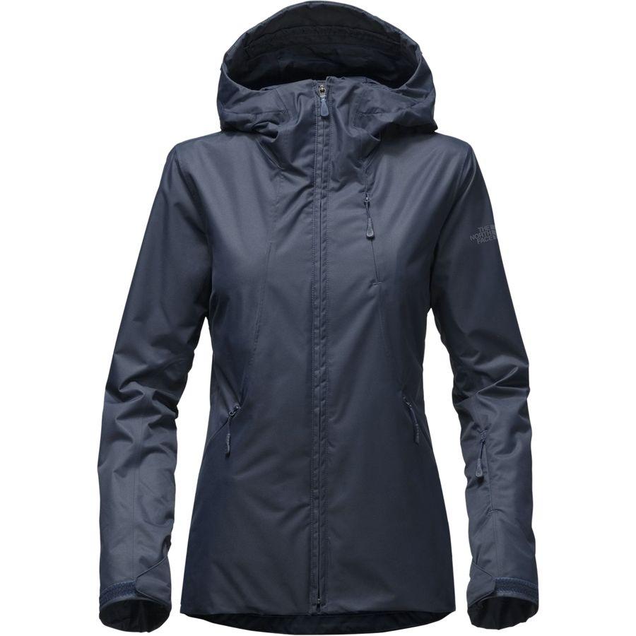 Womens north face anaconda jacket