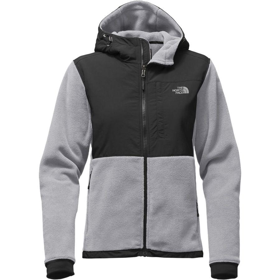 Girls north face denali hoodie