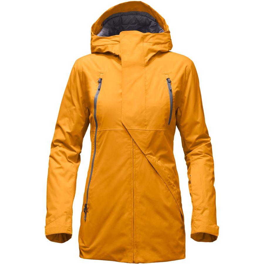 The North Face Allchipsin Jacket - Women's