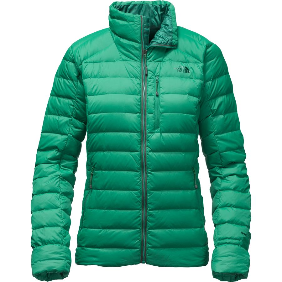 The North Face Polymorph Jacket - Womens