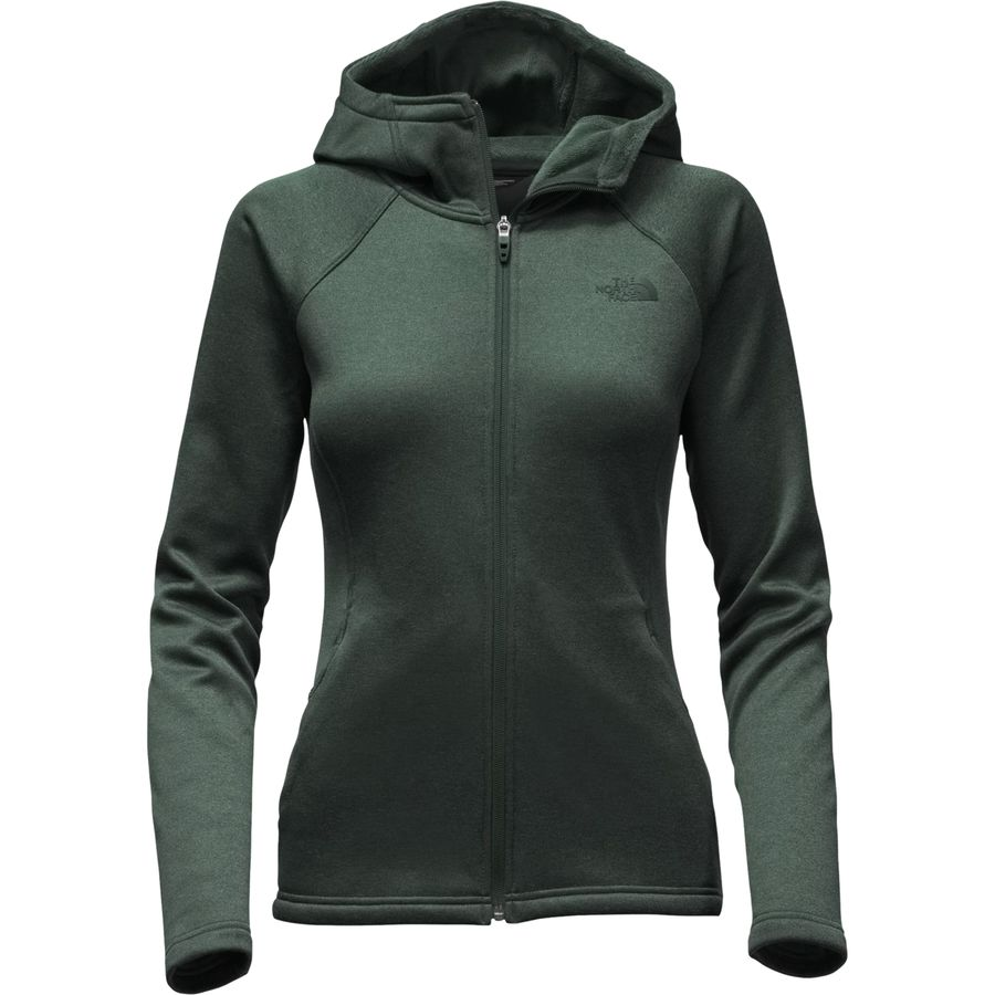 The North Face Agave Hoodie - Womens