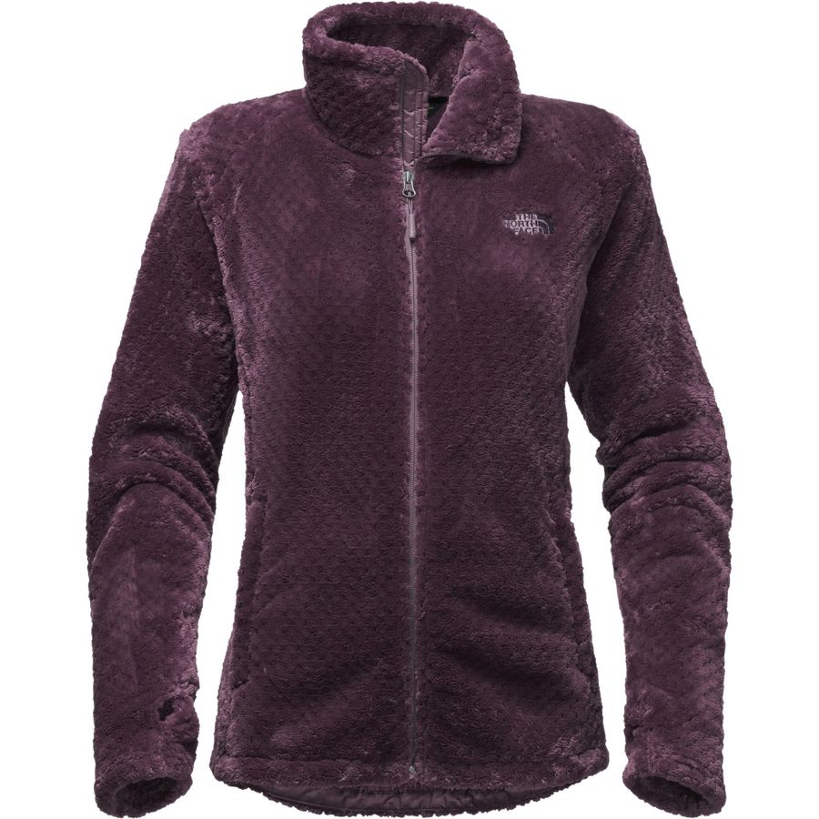 North Face Schoudertas : The north face novelty osito jacket women s