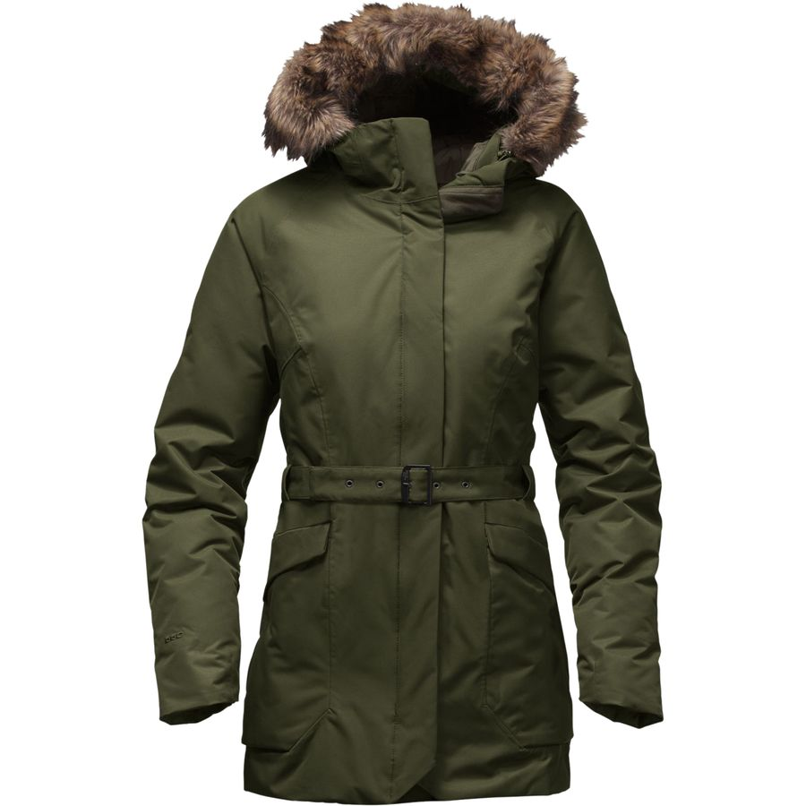 the north face caysen parka women 39 s. Black Bedroom Furniture Sets. Home Design Ideas