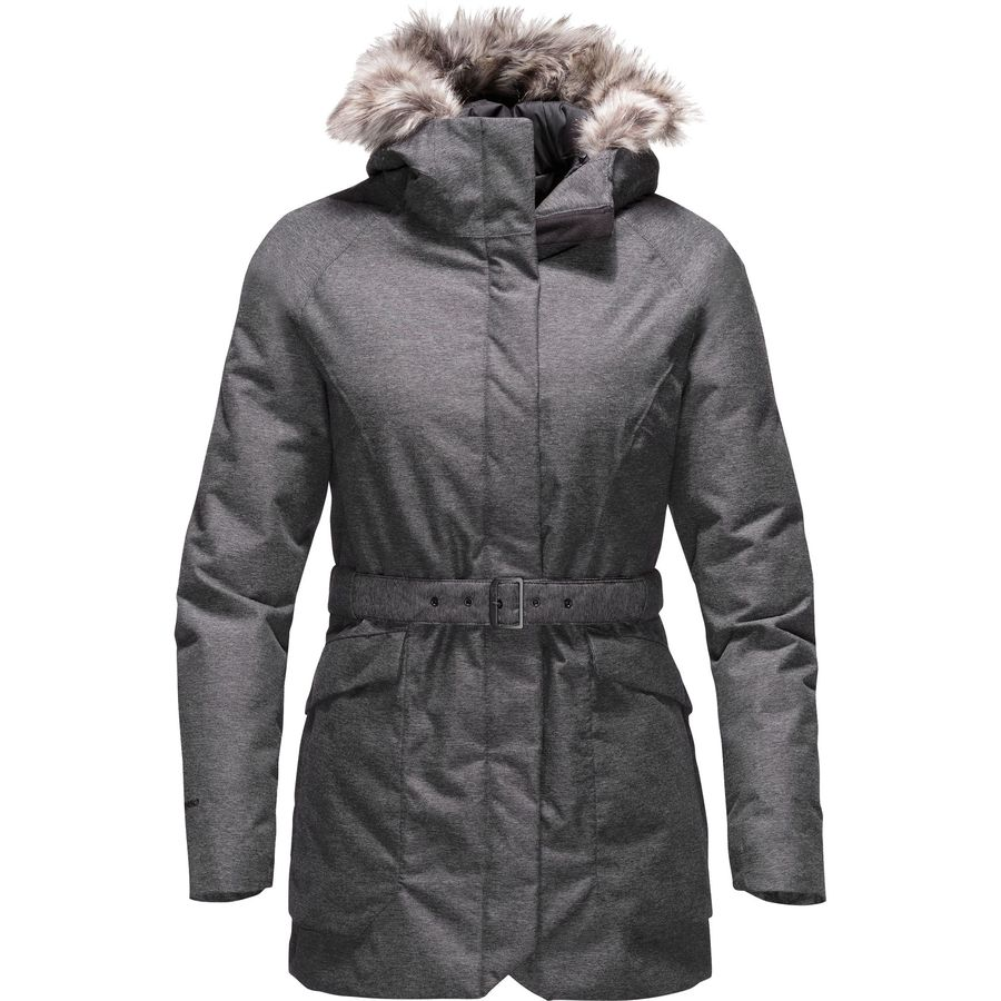 Womens parker jacket