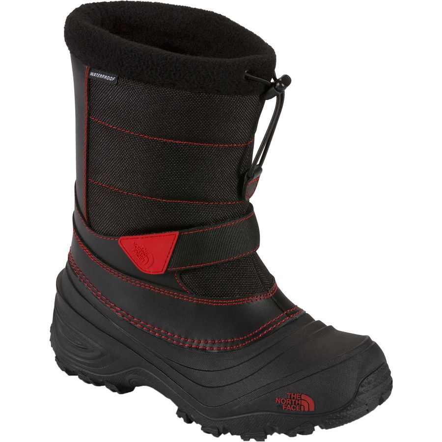 The North Face Alpenglow Extreme II Boots - Little Boys