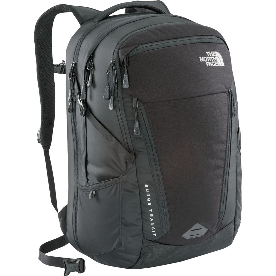 The North Face Surge Transit Backpack