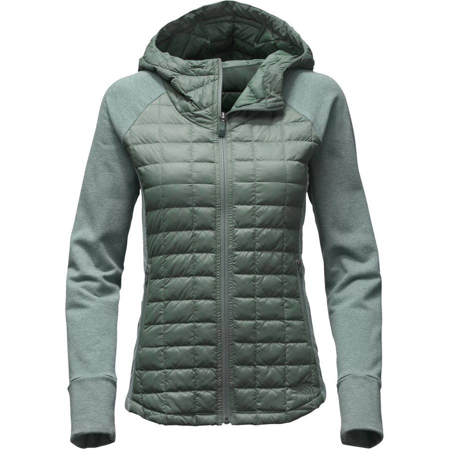 The North Face Endeavor Thermoball Jacket - Womens