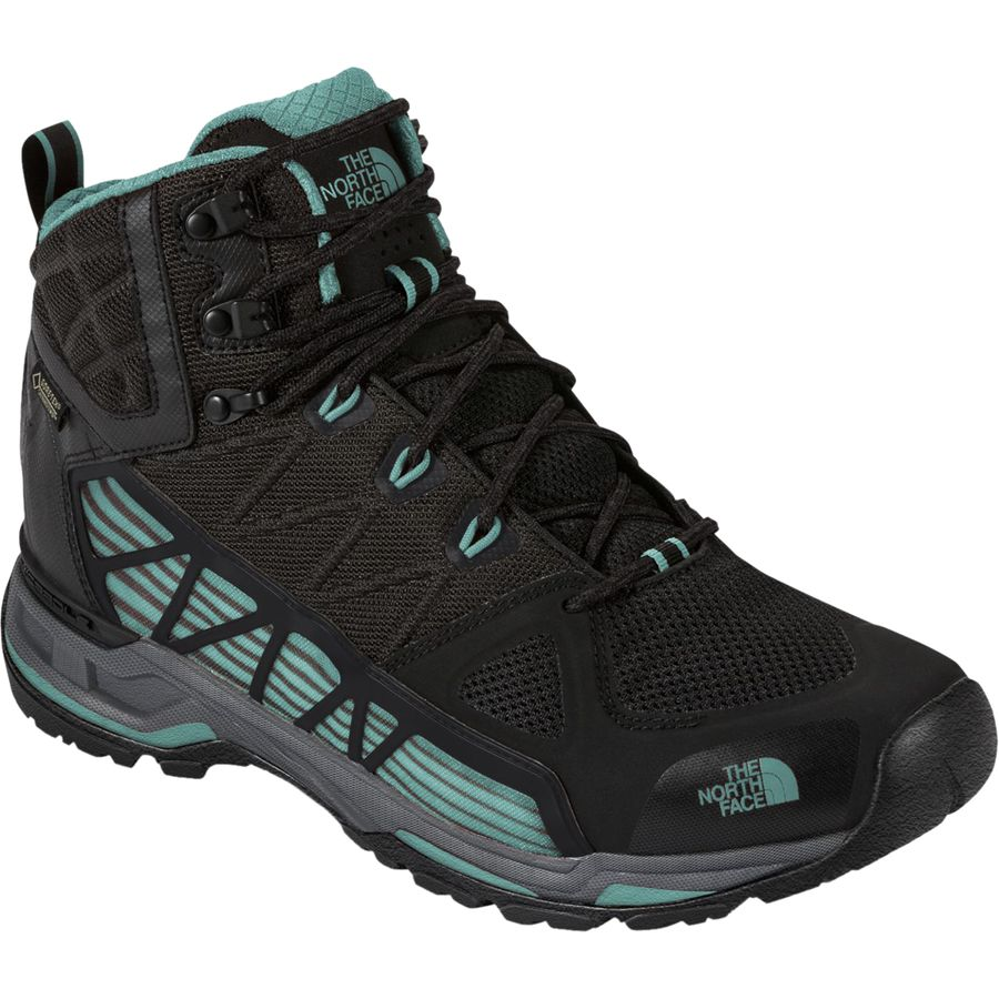 The North Face Ultra GTX Surround Mid Hiking Boot - Womens