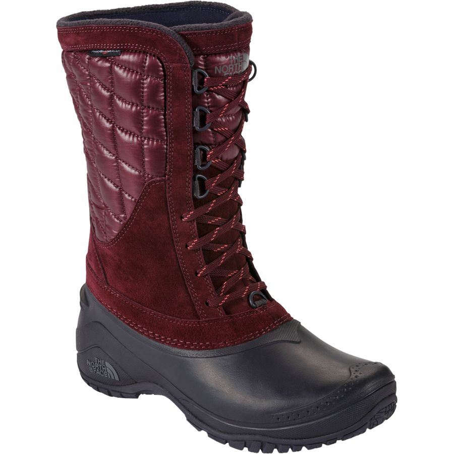 the thermoball utility mid boot s