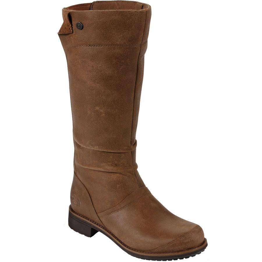 The North Face Bridgeton Tall Boot - Womens