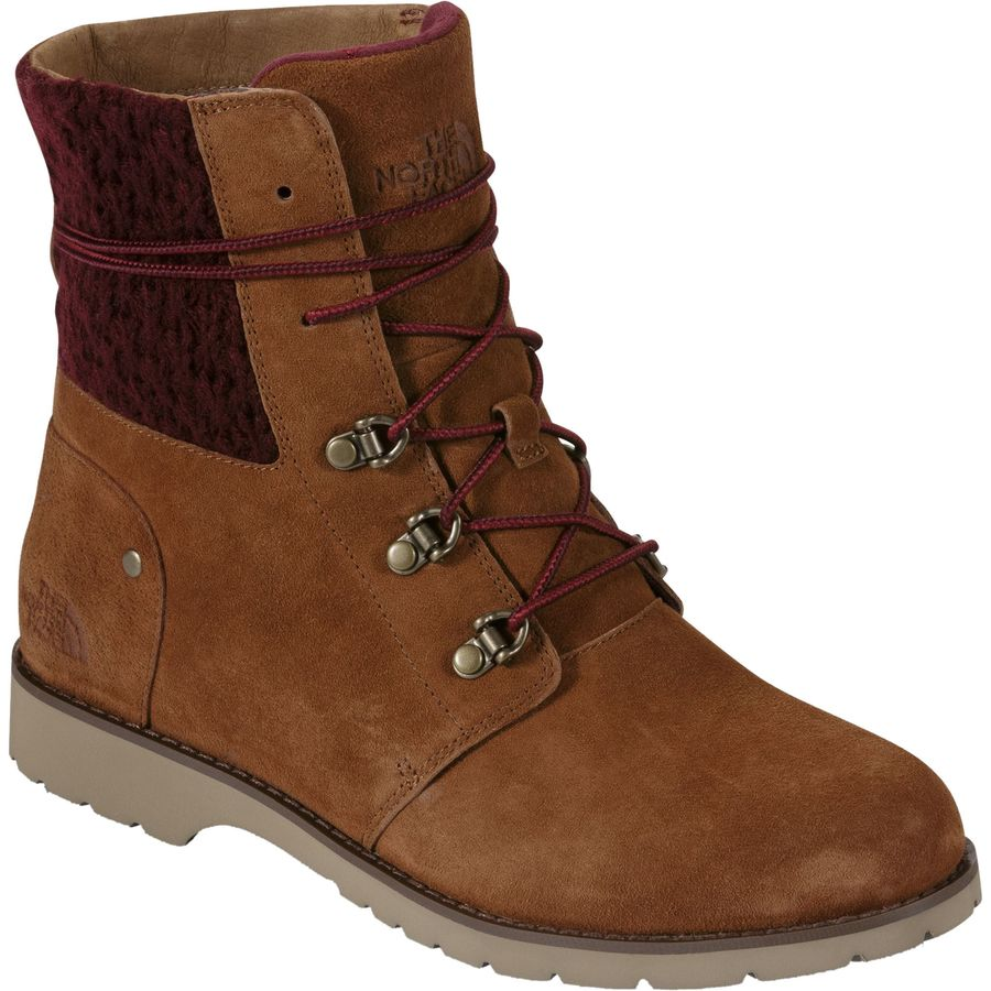 The North Face Ballard Lace II MM Boot - Women's