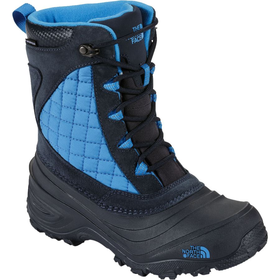 The North Face ThermoBall Utility Boot - Boys