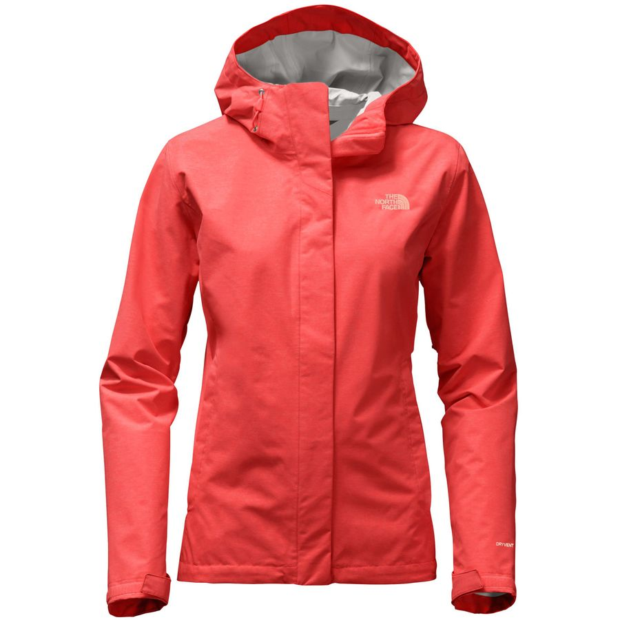 Womens north face venture jacket sale