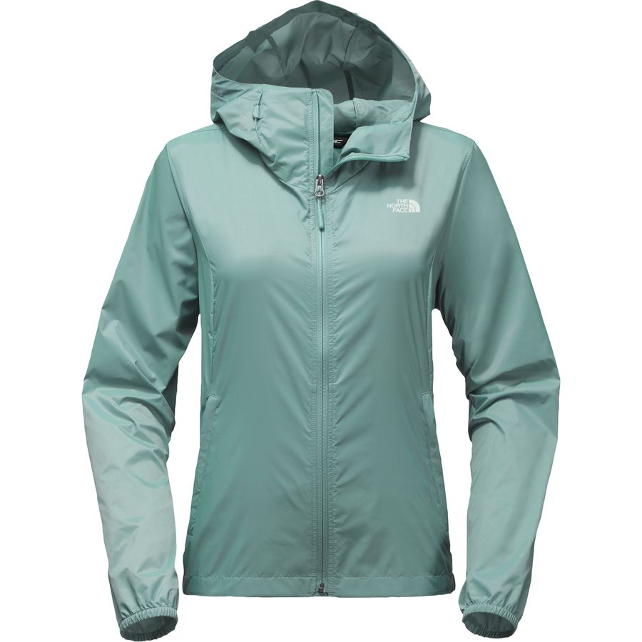 The North Face Cyclone 2 Hooded Jacket Women S