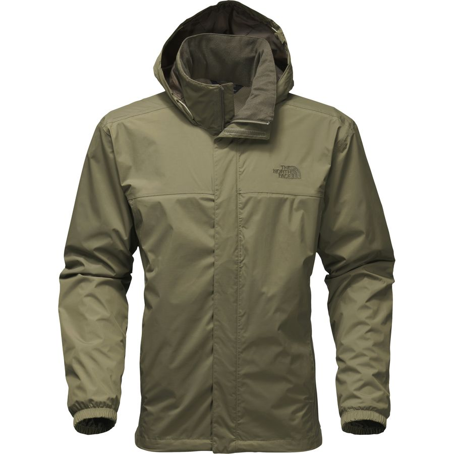 The North Face Resolve 2 Hooded Jacket Men S