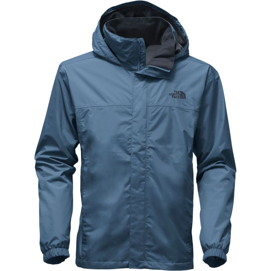 North Face Jacket Women >> The North Face Resolve 2 Hooded Jacket - Men's | Backcountry.com