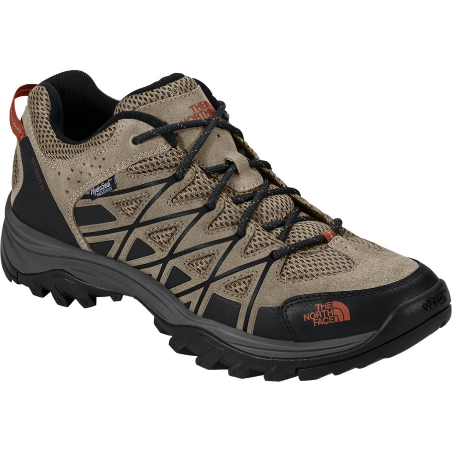 The North Face Storm Iii Hiking Shoe Men S