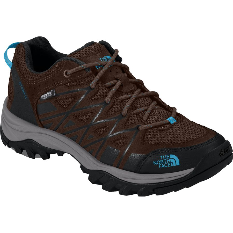 North Face Women S Storm Hiking Shoes