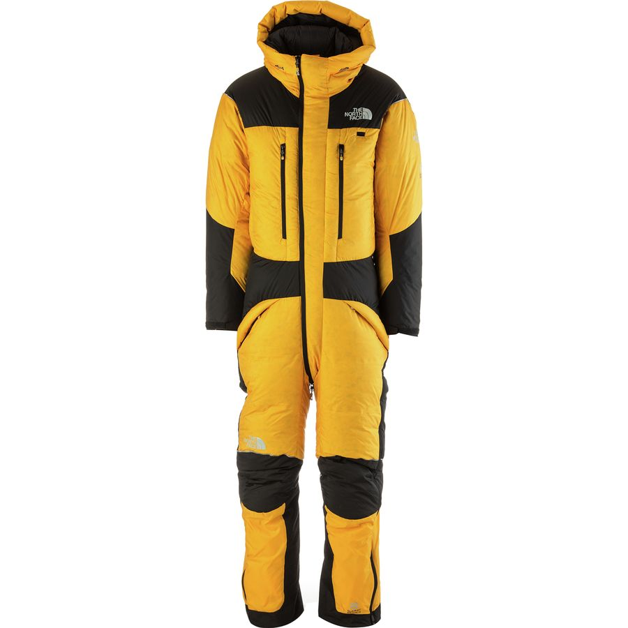 The North Face Himalayan One-Piece Suit - Mens