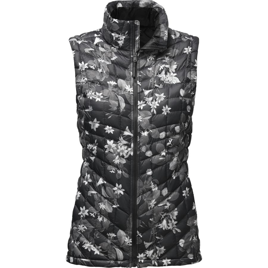 Womens North Face Jackets