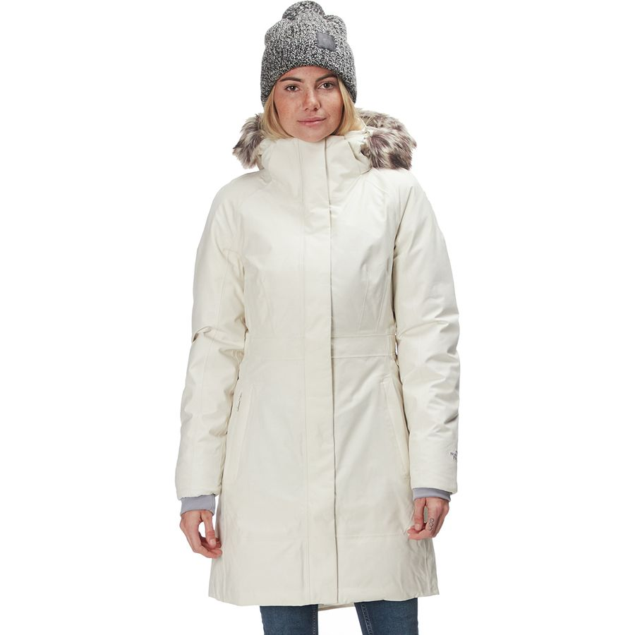 Schoudertas The North Face : The north face arctic down parka ii women s