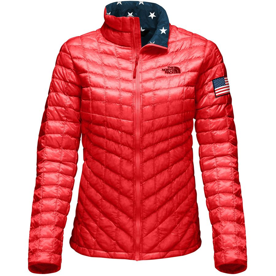 The north face international collection thermoball full for International collection