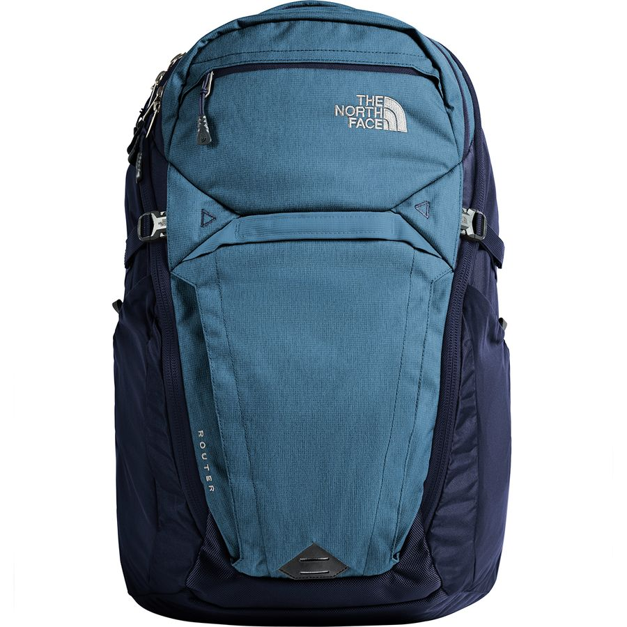 Router Backpack: The North Face Router 40L Backpack