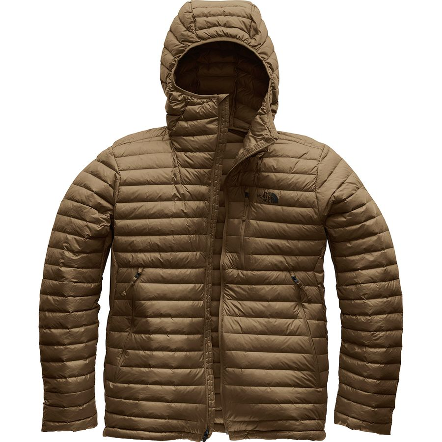 The North Face Premonition Hooded Down Jacket