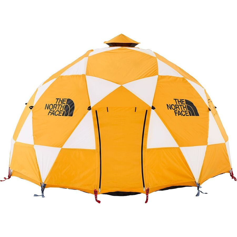 the north face 2 meter dome tent 8 person 4 season. Black Bedroom Furniture Sets. Home Design Ideas