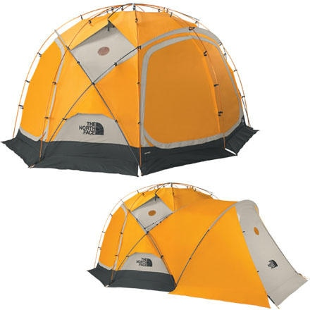 North Face Everest Tent The North Face Dome 8 Tent