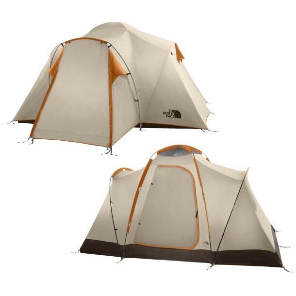 Tent North Face Trailhead 6 The North Face Trailhead 6 bx