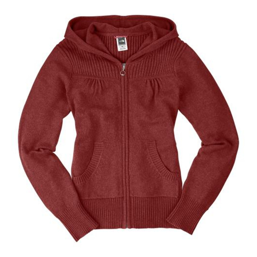 W Radiance Full Zip Sweater 55