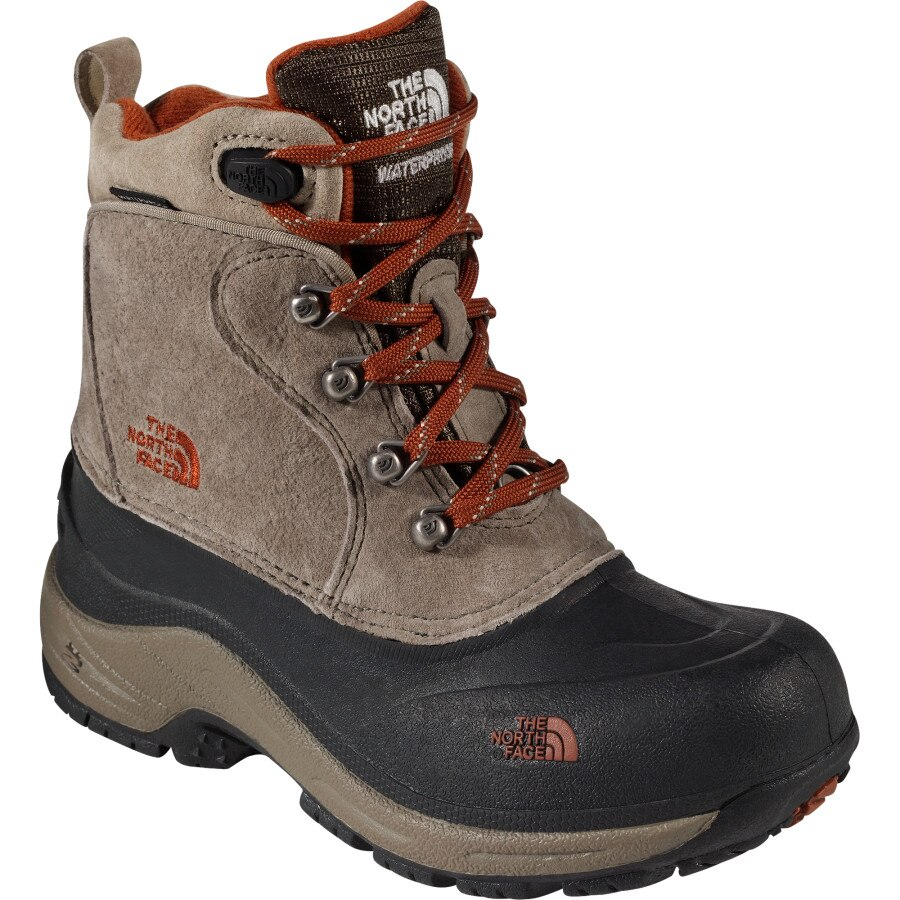 The North Face Chilkat Lace Ii Boot Little Boys