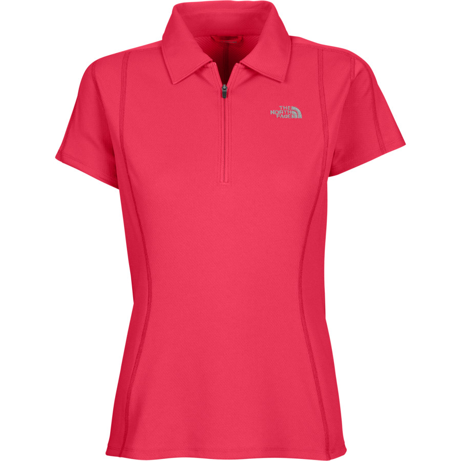 The North Face Hydry Polo Shirt Short Sleeve Women 39 S