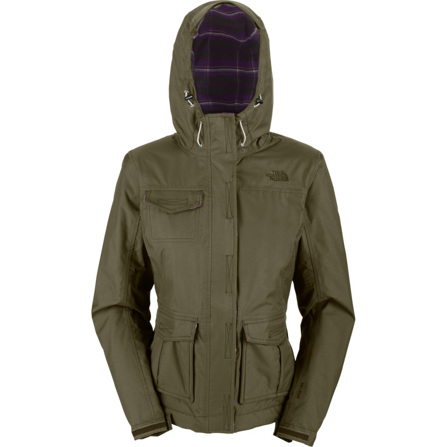 the north face winter solstice insulated jacket women 39 s. Black Bedroom Furniture Sets. Home Design Ideas