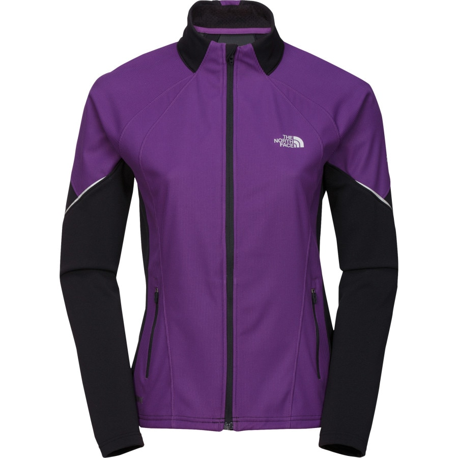 Coupon Code For North Face Womens Windstopper - The North Face Windstopper Hybrid Full Zip Jacket Womens