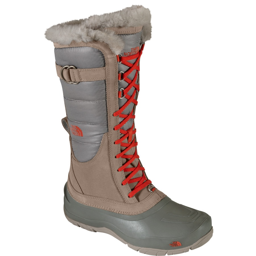 Elegant THE NORTH FACE Womenu0026#39;s Thermoball Utility Boots Free Shipping At $49