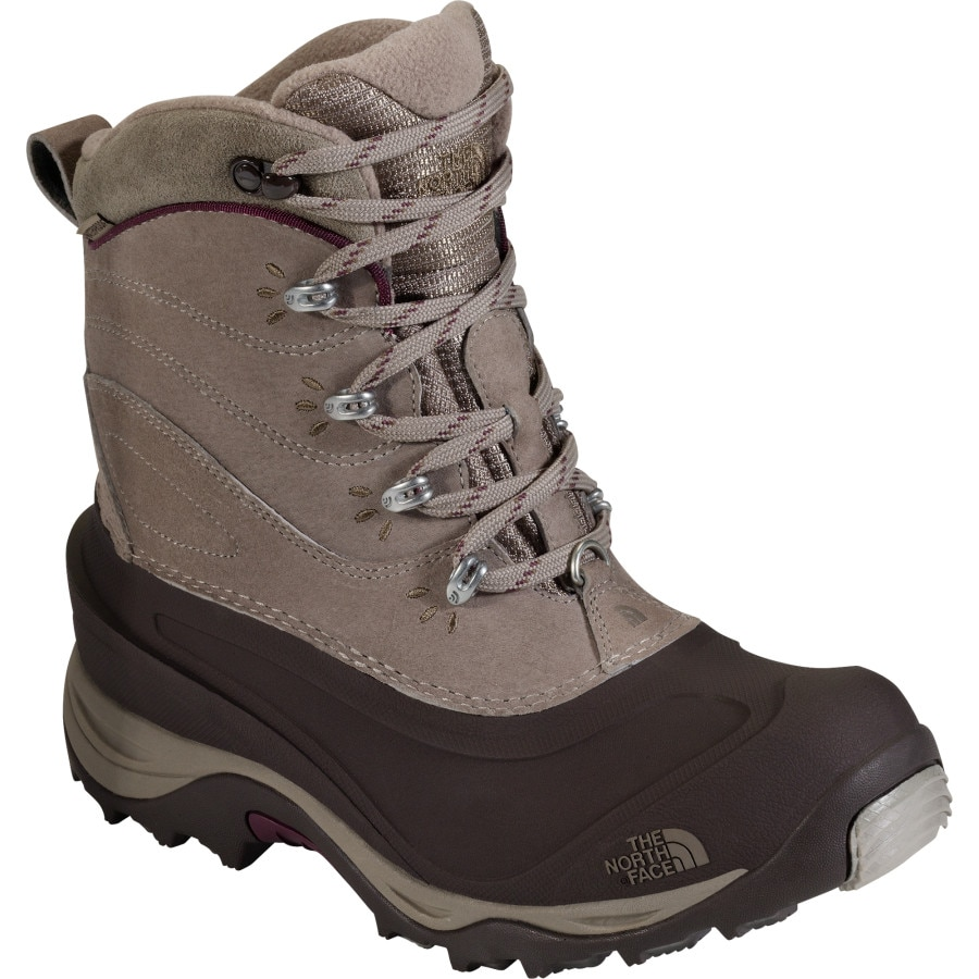 Awesome The North Face Abby IV Boot - Womenu0026#39;s | Backcountry.com