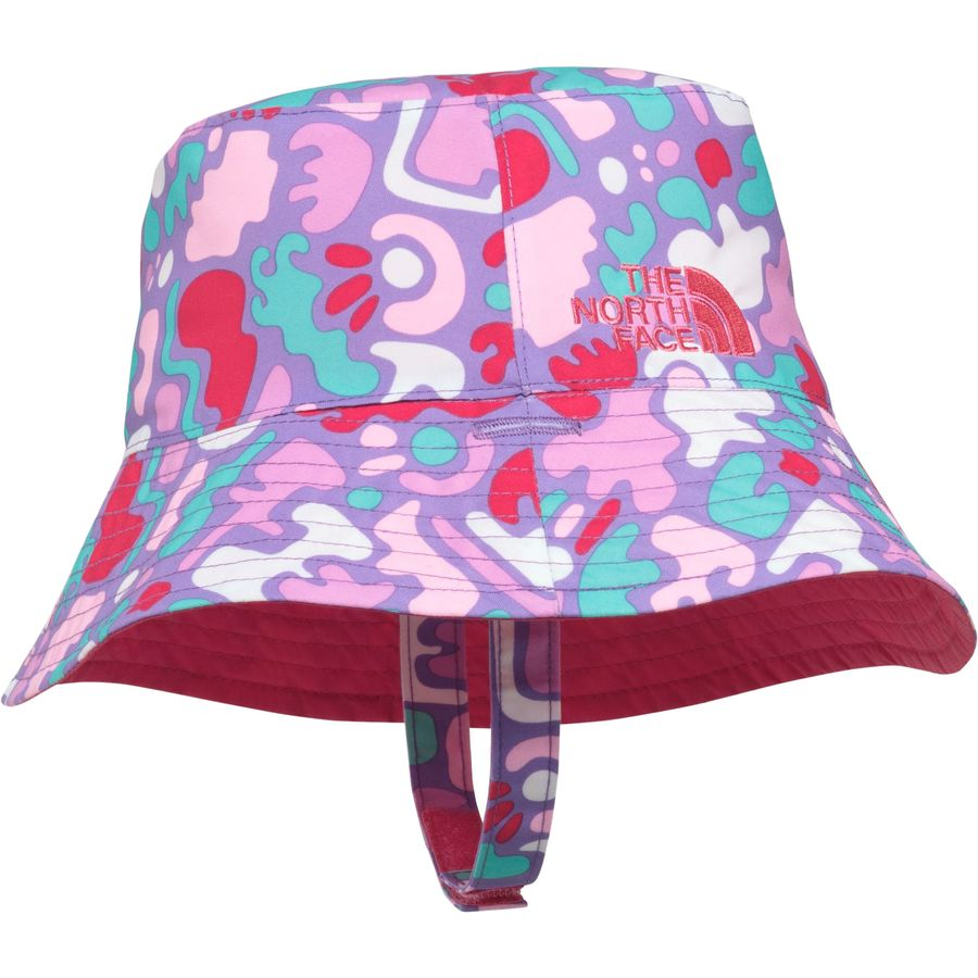 Baby Sun Bucket Hat The North Face