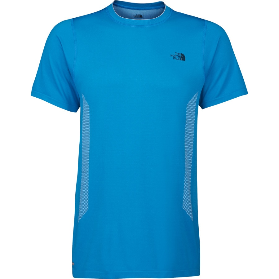 The North Face Core Seamless T Shirt Short Sleeve Men