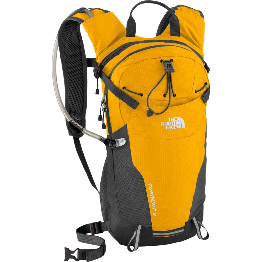 The North Face Torrent 8 Hydration Pack - 490cu in