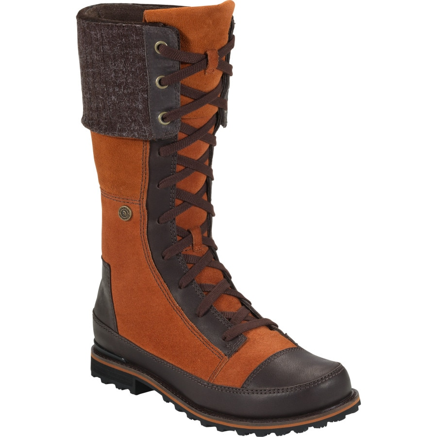 Amazing The North Face Womenu0026#39;s Nuptse Purna Boots