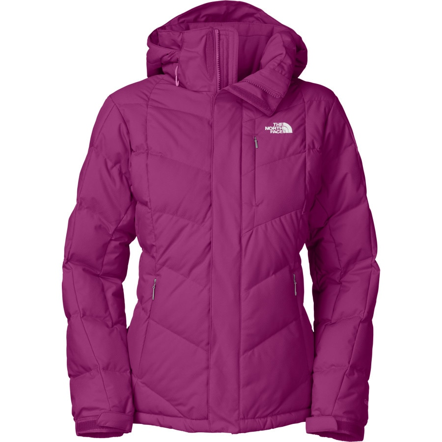 The North Face Amore Down Jacket Womens North Face Down Coats For Sale