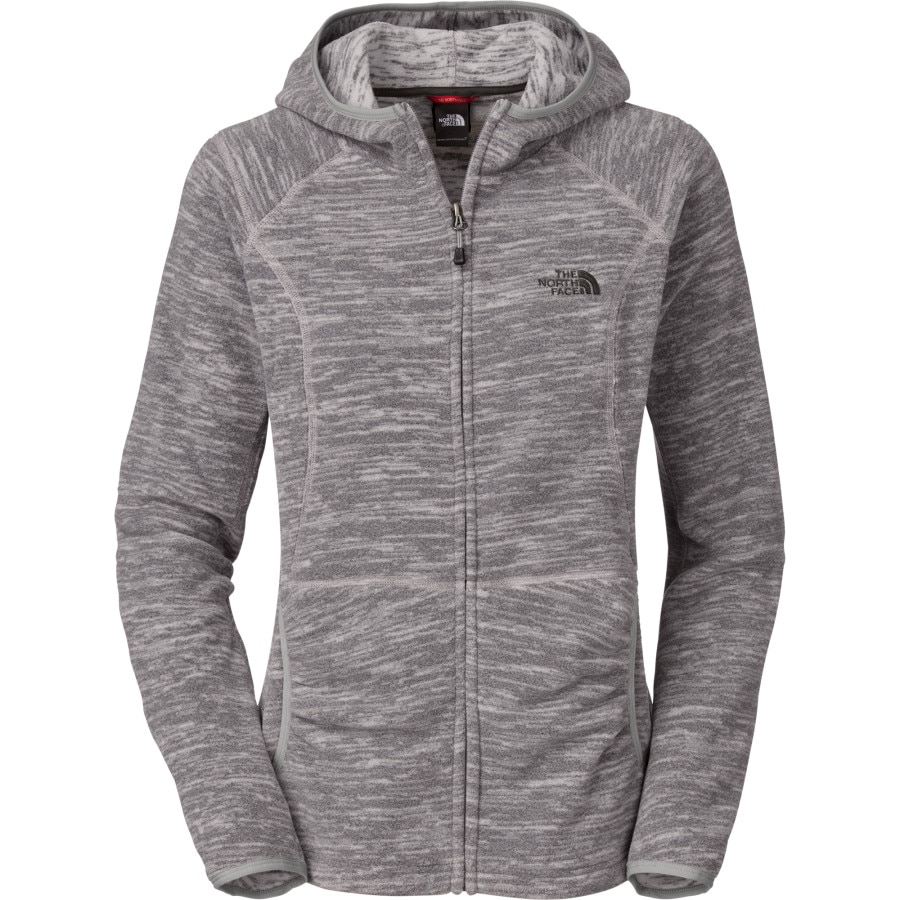 The North Face TKA Masonic Stria Hooded Fleece Jacket - Women's