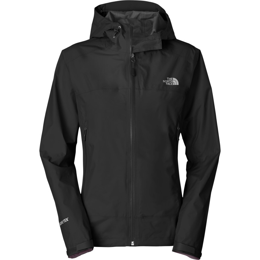 The North Face Blue Ridge Paclite Softshell Jacket