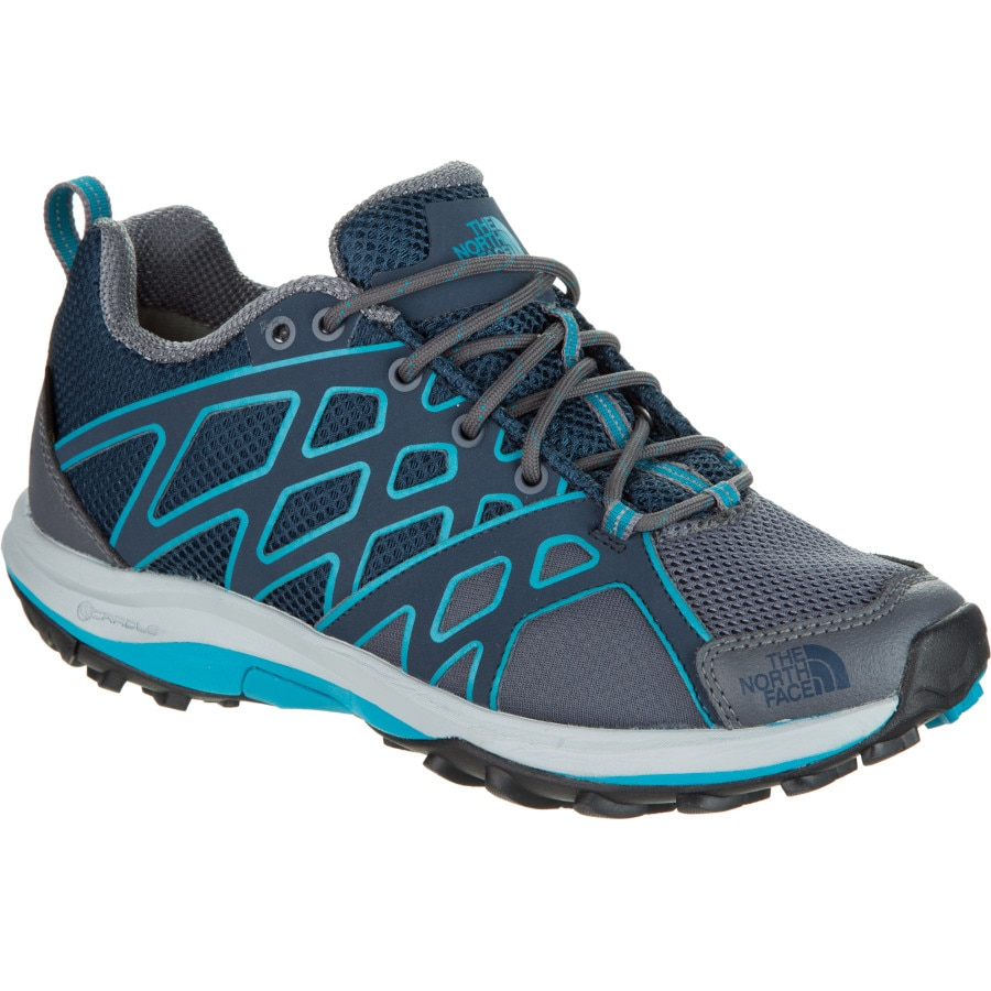 The North Face Hedgehog Guide Gtx Hiking Shoes Women