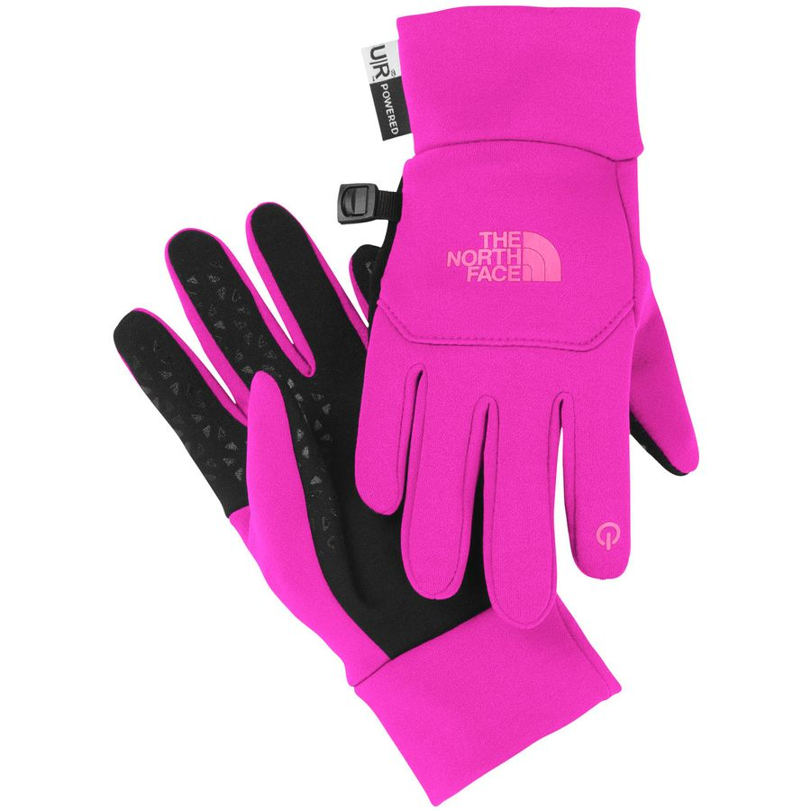 North face gloves review