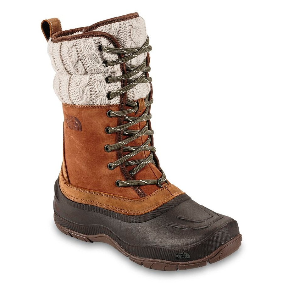 Beautiful The North Face Janey II Luxe Winter Boots (For Women)